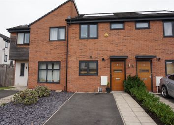 Thumbnail 2 bed terraced house for sale in Openshaw Street, Bury