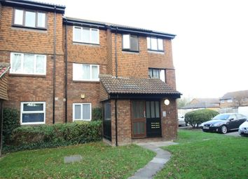 Thumbnail 1 bedroom flat to rent in 48 Boultwood Road, Beckton, London