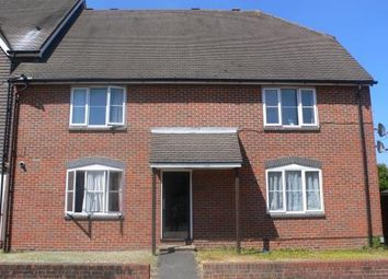 Thumbnail 1 bed flat for sale in St Thomas Court, Thatcham