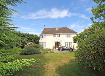 Thumbnail 6 bed detached house for sale in Willand Road, Cullompton, Devon