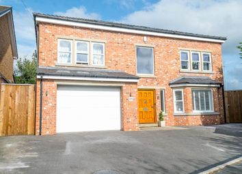 Thumbnail 5 bed detached house for sale in A Kingsley Close, Birkenshaw, Bradford