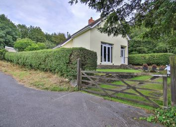 Thumbnail 3 bed detached bungalow for sale in Farm Road, Nantyglo, Ebbw Vale