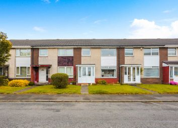 Thumbnail 3 bed terraced house for sale in Tiree Avenue, Renfrew