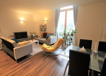 1 bed flat for sale in The Bridge, Dermans Place, Manchester M3