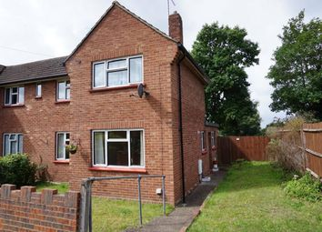 Thumbnail 1 bed flat to rent in St Michaels Road, Camberley, Surrey, Surrey
