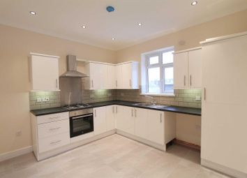 Thumbnail 4 bed maisonette to rent in Westmount Road, London