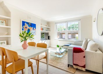 Thumbnail 2 bed flat for sale in Cloudesley Place, London
