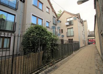 Thumbnail 1 bed flat to rent in Cow Vennel, Perth