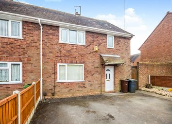 Thumbnail 1 bed flat for sale in Griffiths Drive, Wolverhampton