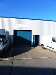 Thumbnail Light industrial to let in 4 Strode Business Centre, Strode Road, Plympton, Plymouth, Devon