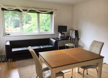 Thumbnail 1 bedroom flat to rent in Friars Mead, Canary Wharf