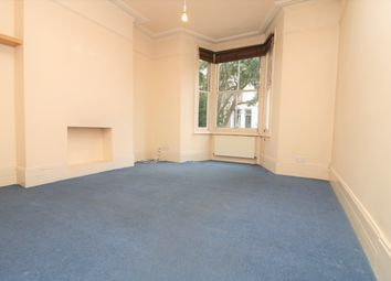 Thumbnail 1 bed flat to rent in Corinne Road, Tufnell Park