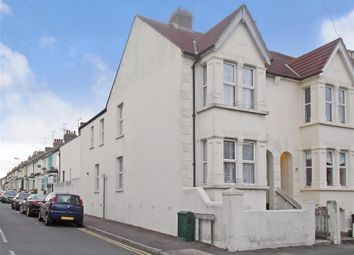 Thumbnail 4 bed end terrace house for sale in St. Georges Road, Gillingham, Kent