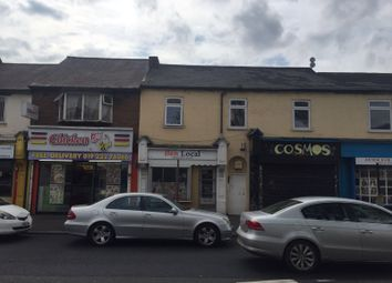 Thumbnail Retail premises to let in Stafford Street, Walsall, West Midlands