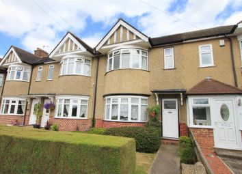 Thumbnail 2 bed terraced house for sale in Ashburton Road, Ruislip