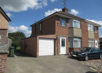Thumbnail 3 bed semi-detached house for sale in Richmond Road, Yeovil