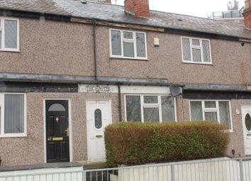 Thumbnail 2 bed terraced house for sale in The Promenade, Brierley Hill