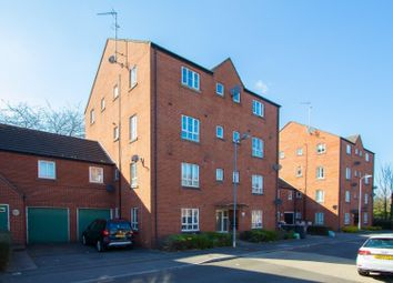 Thumbnail 2 bedroom flat for sale in Ffordd Ty Unnos, Llanishen, Cardiff