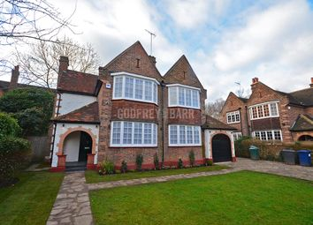 Thumbnail 4 bed detached house to rent in Thornton Way, London
