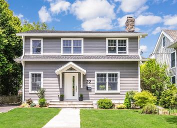 Thumbnail Property for sale in 22 Edgewood Avenue Larchmont Ny 10538, Larchmont, New York, United States Of America