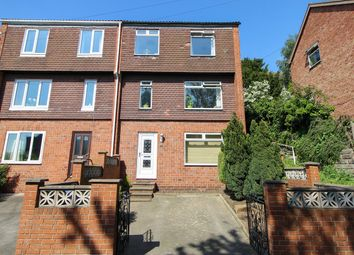 Thumbnail 3 bed end terrace house for sale in Denmark Road, Sheffield