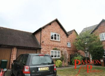 Thumbnail 4 bed detached house to rent in Burganey Court, Wrexham Road, Pulford, Chester
