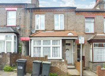 Thumbnail 3 bedroom terraced house for sale in Chiltern Rise, Luton