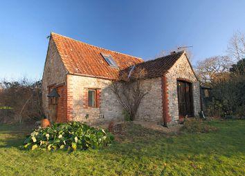 Thumbnail 2 bed barn conversion to rent in Horseshoe Farm, Horton Road, Horton, South Gloucestershire