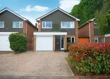 Thumbnail 3 bed detached house to rent in Scotts Drive, Hampton