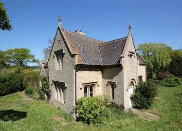 Thumbnail 4 bed detached house for sale in Rauceby Drove, South Rauceby