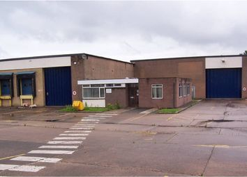 Thumbnail Industrial to let in Willowholme Industrial Estate, Unit 16, Carlisle