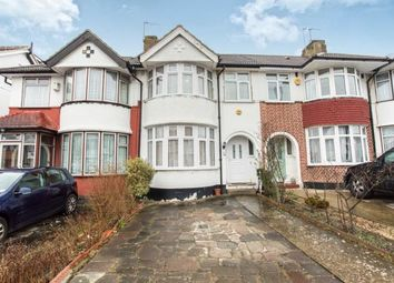 Thumbnail 3 bedroom terraced house for sale in Eton Grove, Kingsbury, London, Uk