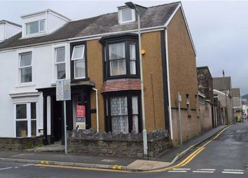 Thumbnail 5 bed end terrace house for sale in Henrietta Street, Swansea
