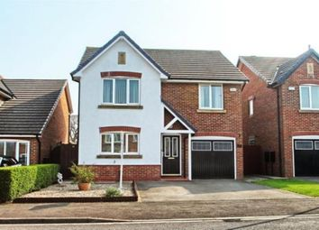 4 bed detached house for sale in Poppy Lane, Stockton-On-Tees TS19