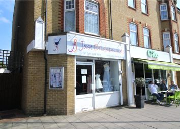 Thumbnail Retail premises for sale in Cannon Hill, London