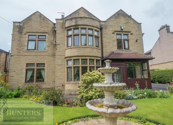 Thumbnail 7 bed detached house for sale in Baslow Grove, Bradford