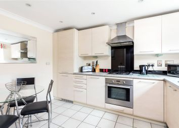 Thumbnail 3 bedroom terraced house for sale in Jago Court, Newbury, Berkshire