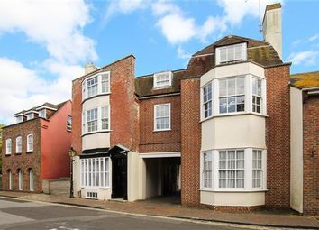 Thumbnail 3 bedroom maisonette for sale in Market Street, Poole