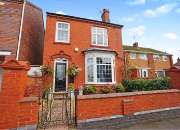 4 bed detached house for sale in Albion Street, Wall Heath DY6
