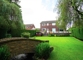 Thumbnail 5 bedroom detached house for sale in Briksdal Way, Lostock, Bolton
