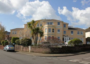 Thumbnail 3 bed flat for sale in Cleveland Road, Paignton