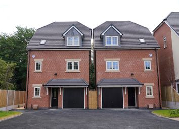 Thumbnail 5 bed detached house to rent in Observer Drive, Tettenhall, Wolverhampton