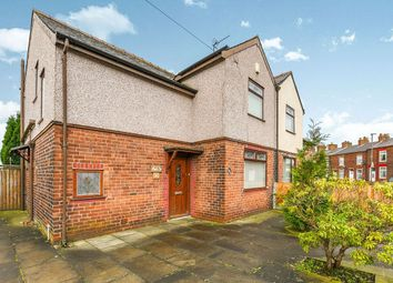 Thumbnail 3 bed semi-detached house for sale in Park Street, Haydock, St. Helens
