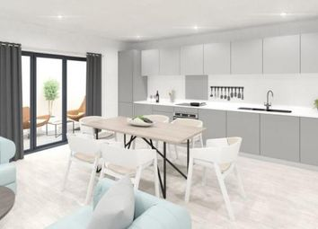 Thumbnail 1 bed flat for sale in Poirier House, 15 Purley Rise, Purley, Surrey