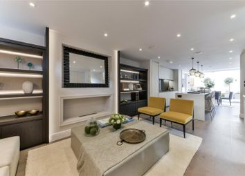 Thumbnail 4 bed end terrace house for sale in Christchurch Terrace, London