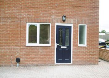 Thumbnail 1 bed flat for sale in Zoar Close, Wroughton, Swindon