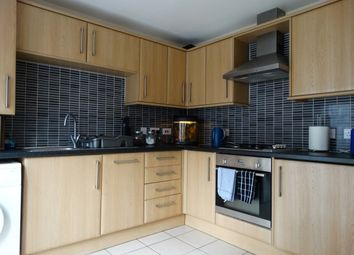 Thumbnail 2 bed semi-detached house for sale in Wallingford, Bradville, Milton Keynes