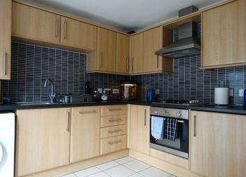 Thumbnail 2 bedroom semi-detached house for sale in Wallingford, Bradville, Milton Keynes