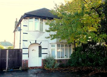 Thumbnail 3 bed detached house for sale in Poulters Lane, Broadwater, Worthing