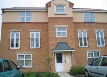 Thumbnail 2 bed flat to rent in Green Lane Villas, Garforth, Leeds